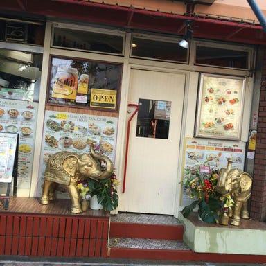 AsianDining&Bar SITA~RA シターラ  コースの画像