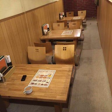 AsianDining&Bar SITA~RA シターラ  店内の画像