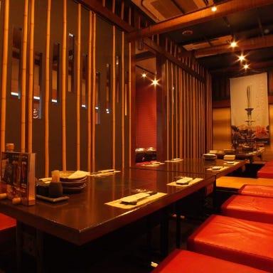 九州郷土料理&本格和食 おいどん 渋谷店 こだわりの画像
