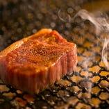 お肉は鹿児島県産が抜群だと思っています。やわらかジューシー!