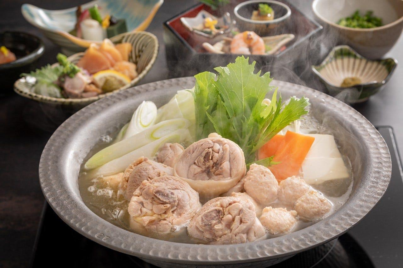 博多華味鳥 中洲本店