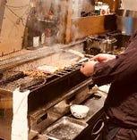 【鍋コース】福太郎の刺身・やきとり・地鶏のたたきが付いた飲み放題プラン 4950円→4500円コース