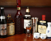 各種アルコール