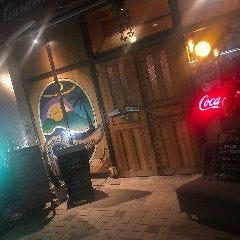 Dining Bar Garden