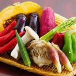【産地直送旬野菜】京野菜や鎌倉野菜など【京都府】