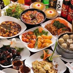 朝霞 刀削麺