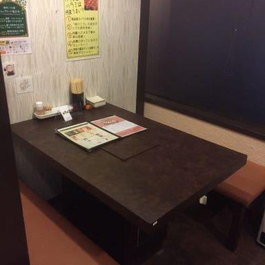 焼肉 ハラミ屋  店内の画像