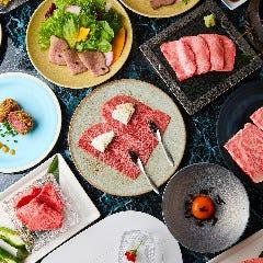 東京焼肉 一頭や コレド室町テラス店