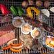 お肉・魚介・野菜とバランス良くお持ち込み頂くのがベスト!
