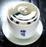 三百年の蔵元 自慢の日本酒 ここでしか飲めない味【京都府京都市伏見区上油掛町鳥せいの隣】