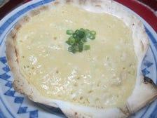 陸奥湾産帆立仕様の元祖貝焼き味噌