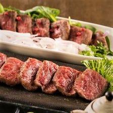 【厳選肉料理】