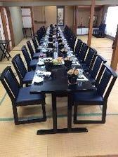 10名様~最大50名様 宴会座敷席