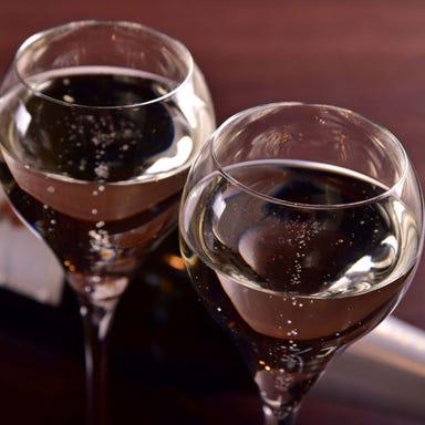 梅田 ワインと地酒 新感覚和食 和心旬彩 メニューの画像