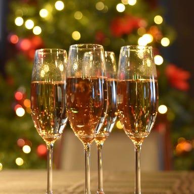 梅田 ワインと地酒 新感覚和食 和心旬彩 コースの画像