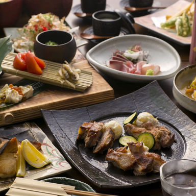 伝統自家製麺 い蔵 住吉店 こだわりの画像