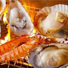 浜焼き食べ放題×韓国個室居酒屋 ハンマーカンマー 千葉店