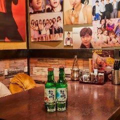 浜焼き食べ放題×韓国個室居酒屋 浜韓 千葉店