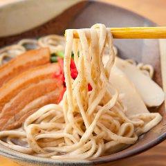 沖縄そば(手打ち麺)