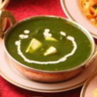 インド料理ガンジス川 静岡中島店  メニューの画像