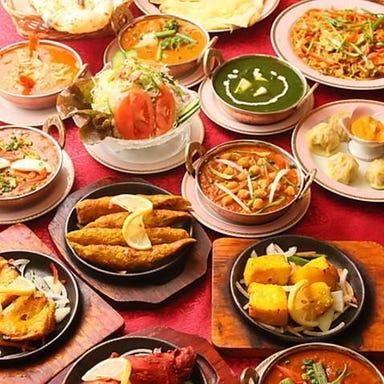インド料理ガンジス川 静岡中島店  こだわりの画像