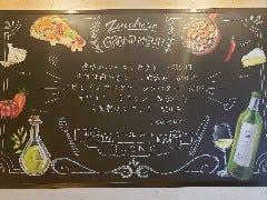 亀有イタリアン Zucchero