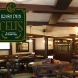 IRISH PUB CELTS(ケルツ) 小田原店