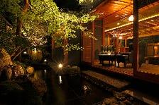 『庭匠 風玄 東京』作の風情ある庭