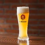 オリジナル地ビール 港神戸ヴァイツェン(小麦麦芽使用)