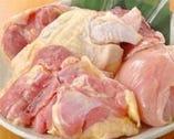 新鮮な為刺身でもOKなのですが、贅沢に水炊きにも使用!