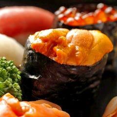 寿司 ー江戸前伝統の味をご自宅でもー