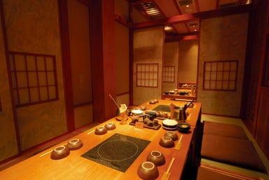 個室・しゃぶしゃぶ食べ放題 MA~なべや 蘇我店 コースの画像