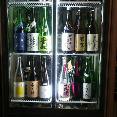 王子貸切×日本酒 和奏酒集っこ