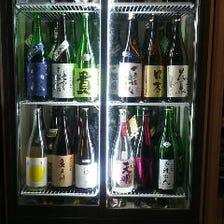 日本酒学講師が今宵の一杯を厳選