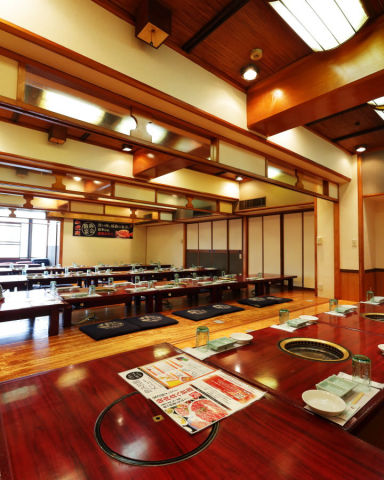 焼肉 しゃぶしゃぶ 食べ放題 はや 阿倍野アポロ店 メニューの画像