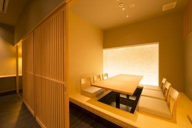 和食ダイニング 柳月亭  店内の画像
