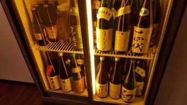 地酒と焼酎酒肴の店 宵の間  コースの画像
