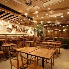Mano Kitchen Cafe みなとみらい店