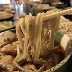 蕎麦 五楽亭