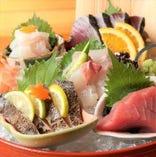 新鮮な旬魚【豊浜町】