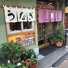 浅草の下町情緒あふれるお店