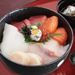 京都嵐山 嵐丼(ランドン)