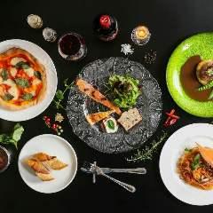 イタリア料理とワインのお店 Kimura