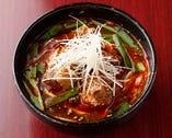 バラ汁スープ