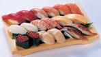 寿司 大漁盛り