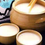 【韓国といえばマッコリ】 韓国料理に最適のマッコリをお楽しみください