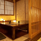 博多駅徒歩1分の好立地◎少人数の飲み会から大人数宴会まで可能