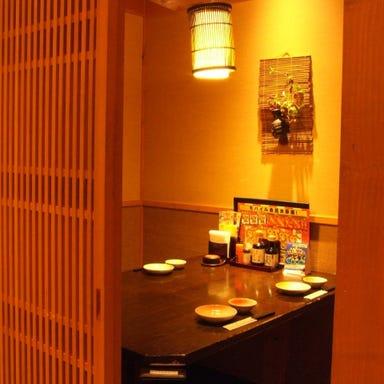 個室 はなの舞 名鉄レジャック店 店内の画像