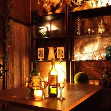 藁焼き 個室居酒屋 た藁や 姫路駅前店 店内の画像