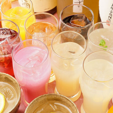 藁焼き 個室居酒屋 た藁や 姫路駅前店 コースの画像